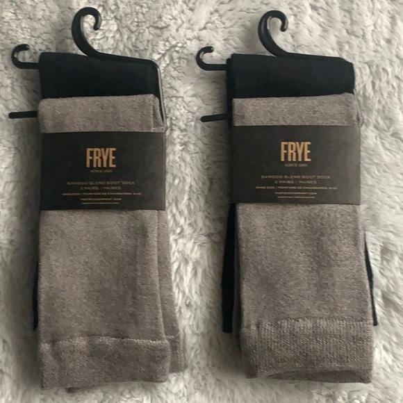 FRYE Bundle